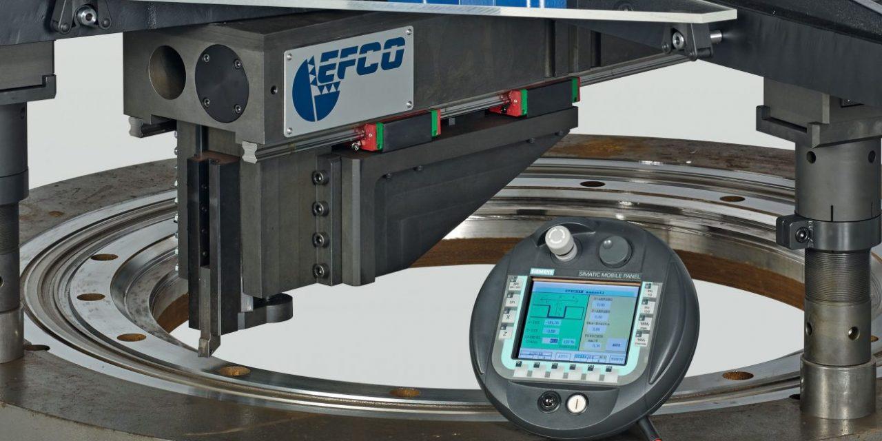 TDF-CNC SERIES
